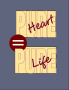 Pure Heart = Pure Life